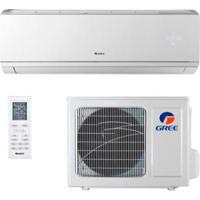 Ar Condicionado Split Hi Wall Inverter Eco Garden Gree 24.000 Btus Quente E Frio 220V