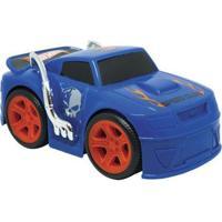 Carrinho Hot Wheels Spirit Racer - Unissex-Incolor