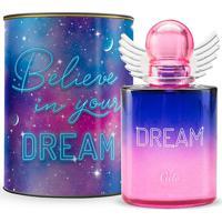 Perfume Ciclo Dream Feminino Deo Colônia 100Ml
