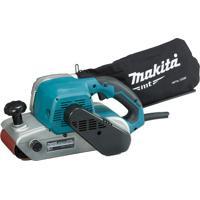 Lixadeira De Cinta Industrial Makita M9400B, 940 Watts - 110 Volts