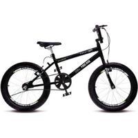 Bicicleta Colli Bmx Cross Extreme Aro 20 Aero 36 Raios - Unissex