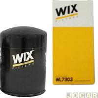 Filtro De Óleo - Wix - F1000 - Mwm 229/4 - 1980 Em Diante - Cada (Unidade) - W-51768