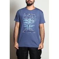 Camiseta Horizontes