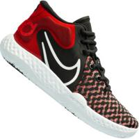 Tênis Nike Kd Trey 5 Viii - Masculino - Preto/Vermelho