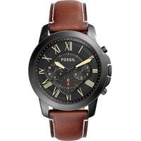 Relógio Fossil Masculino Fs5241 - Masculino
