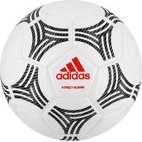 4e7e965cde Bola De Futebol De Campo Adidas Tango Street Glider - Branco Preto