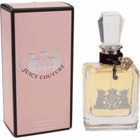 Juicy Couture Eau De Parfum Feminino 100 Ml