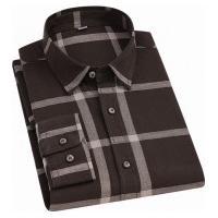 Camisa Xadrez Durhan Masculina - Marrom