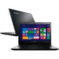 "Notebook Lenovo G400S-80Ac0005Br - Intel Core I3-3110M - Ram 4Gb - Hd 1Tb - Led 14"" - Windows 8"