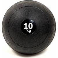 Slam Ball 10Kg Bola Medicine Funcional Crossfit Yangfit - Unissex