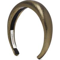 Jennifer Behr Headband Thada - Metálico