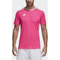 Camisa Entrada18 Adidas - Masculino