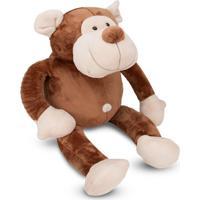 Macaco De Pelúcia Paixão Cortex