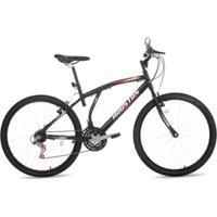 Bicicleta Houston Atlantis Mad Aro 26 Quadro Tamanho 17,5 - Unissex