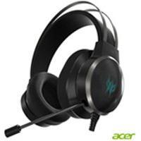 Fone De Ouvido Acer Headset Predator Galea 500 Preto