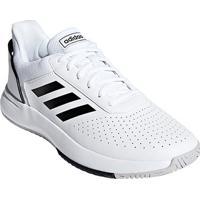 ef9a1e482aa Netshoes  Tênis Adidas Courtsmash Masculino - Masculino