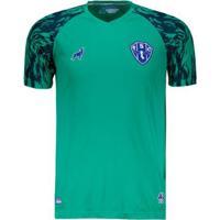 Camisa Lobo Paysandu Treino Atleta 2019 Masculina - Masculino