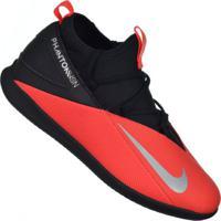 Chuteira Nike Jr. Phantom Vision 2 Club Ic - Futsal