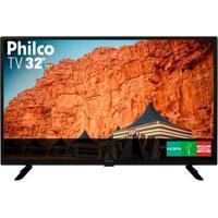Tv 32 Polegadas Philco Hd Ptv32G50D Tv Philco 32 Polegadas Led Hd Ptv32G50D Preta