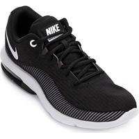 Tênis Nike Air Max Advantage 2 Masculino - Masculino-Preto+Branco