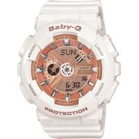 Relógio Baby-G Ba-110-7A - Feminino