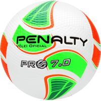 Bola Penalty Vôlei Pró 7.0 5 - Unissex