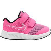 Tênis Nike Infantil Star Runner 2 - Unissex-Rosa+Branco