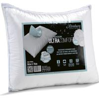 Travesseiro Ultracomfort Branco - 50Cm X 70Cm Branco