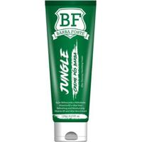 Creme Pós Barba Barba Forte - Jungle 120G - Unissex-Incolor