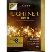 Descolorante Lightner 50G Gold