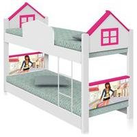 Beliche Infantil Casa Menina Moça Casah