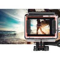 Câmera De Ação Atrio Fullsport 4K Dc185 Multilaser