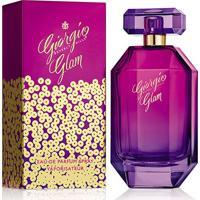 Perfume Giorgio Beverly Hills Glam Feminino Elizabeth Arden Edp 100Ml - Feminino-Incolor