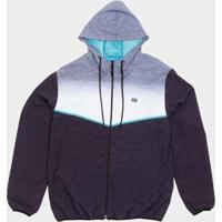 Jaqueta Billabong North Point Masculina - Masculino-Preto
