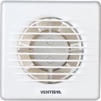 Exaustor Para Banheiro Exb 100Mm 127V Mx 4622 Branco - Ventisol