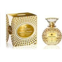 Marina De Bourbon Perfume Feminino Cristal Royal Edp 100Ml - Feminino-Incolor