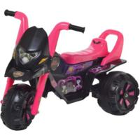Moto Elétrica Biemme Teen Monstro 6V