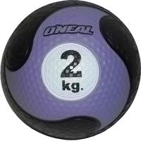 Medicine Ball Oneal Antiderrapante 2Kg