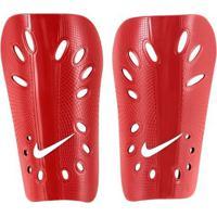 Caneleira Futebol Nike J Guard - Unissex