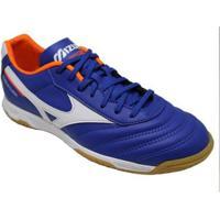 89405753c4 Netshoes  Chuteira Mizuno Futsal Morelia Classic Masculina - Masculino