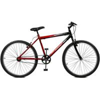 Bicicleta Master Bike Aro 26 Ciclone Freio V-Brake - Masculino