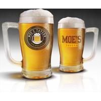 Caneca Moe'S Beer
