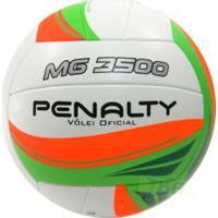 Bola Penalty Voleibol Mg 3500 V S/C - Penalty