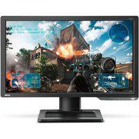 Monitor Gamer Zowie Led 24´ Widescreen, Full Hd, Hdmi/Dvi/Displayport, 144Hz, 1Ms, Altura Ajustável - Xl2411P