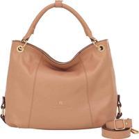 Bolsa Couro Smartbag Bege - 70036.16