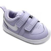 Tênis Infantil Nike Pico 5 - Masculino-Lilás