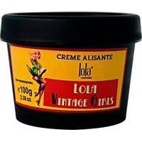 Lola Vintage Girls Creme Alisante 100G