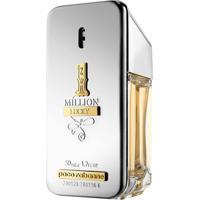 Perfume Paco Rabanne Masculino Million Lucky Eau De Parfum