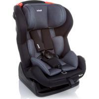 Cadeira Para Auto - De 0 A 25 Kg - Maya Onyx - Infanti - Unissex-Cinza