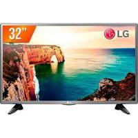 Tv Led 32´ Lg, Conversor Digital, 2 Hdmi, 1 Usb, Virtual Surround Sound - 32Lt330Hbsb.Awz